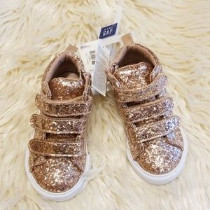 Baby Gap Shoes Size 8
